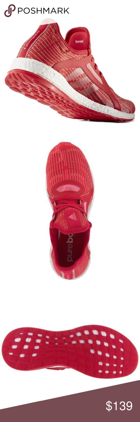 Adidas Women's Pure Boost X Running