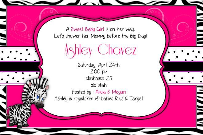 Mickey and Minnie Twins Baby Shower Invitations baby shower - printable baby shower invite