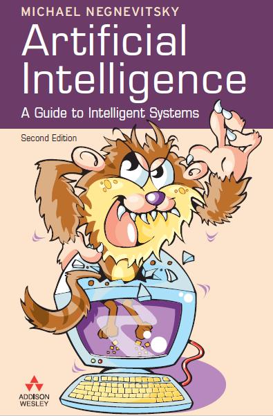 تعلم كل شئ عن الذكاء الصناعي و طرقة عمل الخوارزميات المعقدة و تحليل البيانات مع اكبر كتاب عن الذك Intelligent Systems Artificial Intelligence Bestselling Books