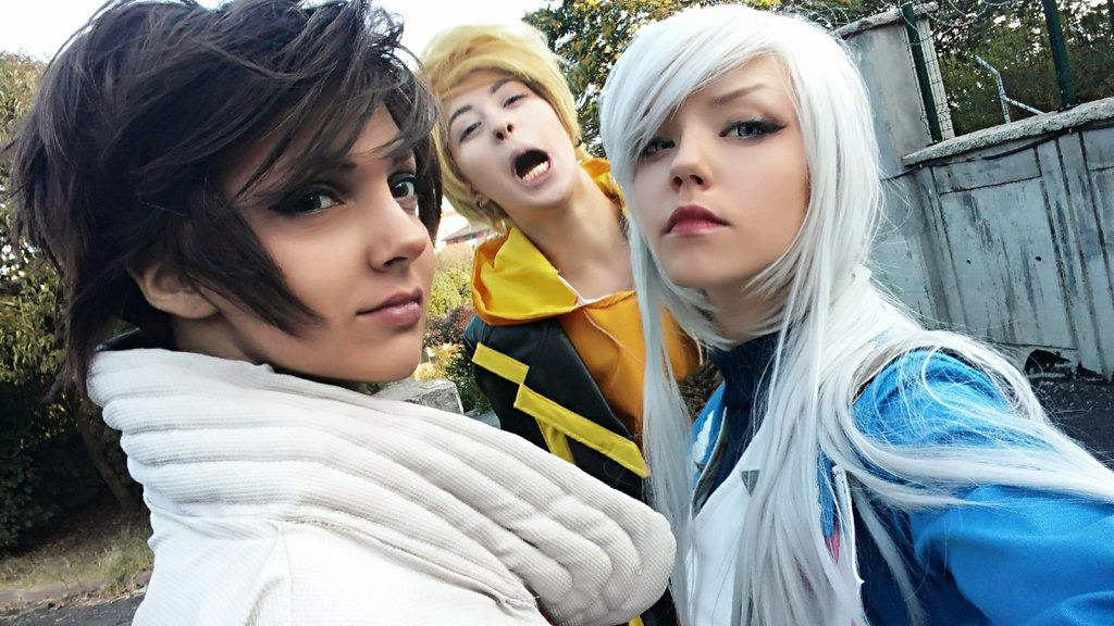 Pin by alinor on cosplay in 2020 amazing cosplay