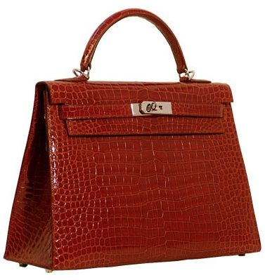 Photo of Women's Handbags : Hermès Kelly in crimson – Fashion Inspire   Fashion inspiration Magazine, beauty ideaas, luxury, trends and more