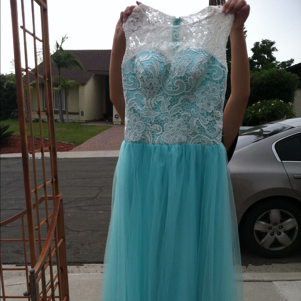 Turquoise prom dress size turquoise prom dresses and products