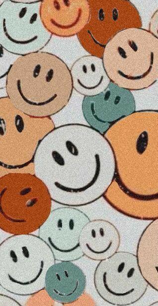 Happy Face 🙃  D3A