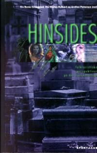 """""""Hinsides - folkloristiske perspektiver på det overnaturlige"""" av Siv Bente Grongstad"""