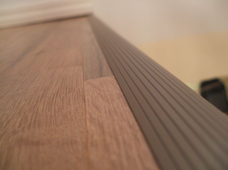 Tips For Installing Nosing Or Edging Strips On Stairs Laminate Stairs Laminate Flooring On Stairs Flooring For Stairs