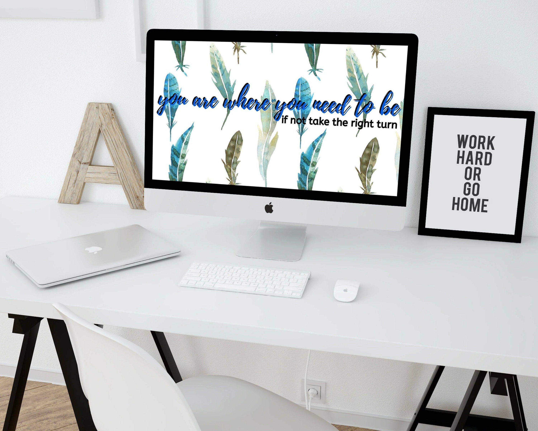 Funny Desktop wallpaper digital downloadMacbook | Etsy
