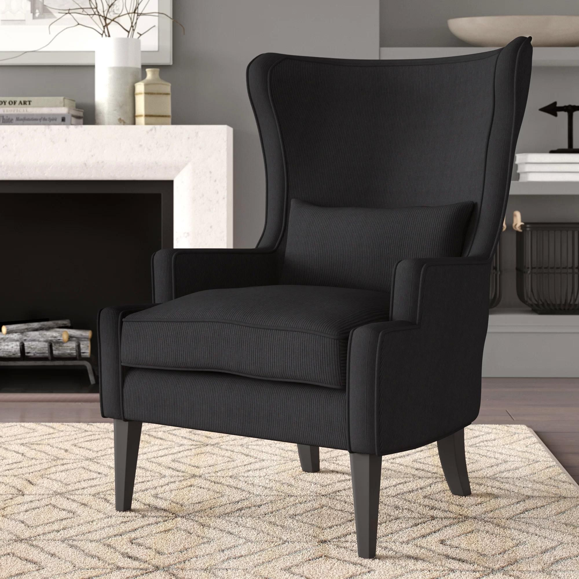 15 Different Types Of Accent Chairs For Any Room In Your Home Wingback Chair Chair Accent Chairs