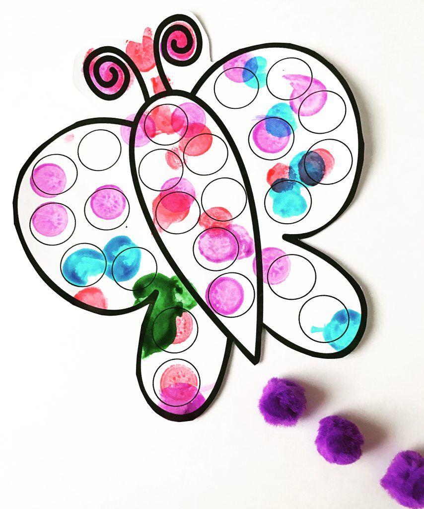 spring arts and crafts toddler activities toddler crafts mama