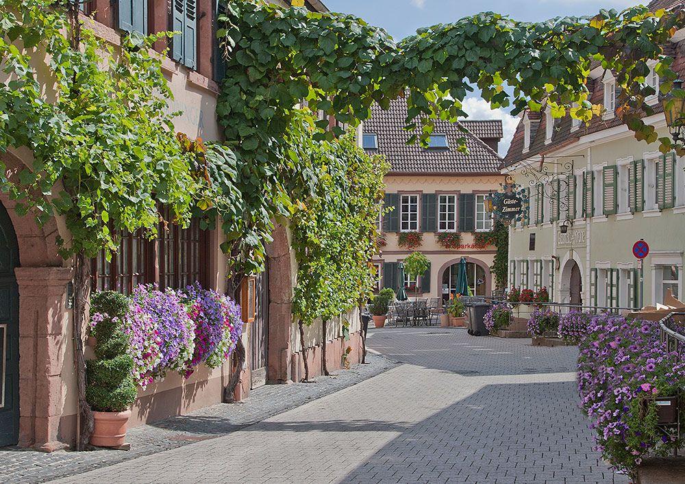 St. Martin, Pfalz, Germany .