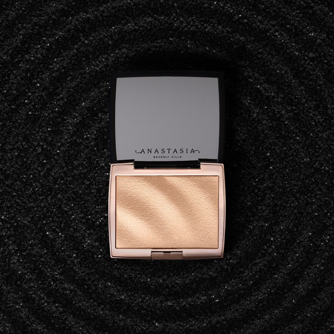 Anastasia Beverly Hills and Amra Olević to Launch Gold
