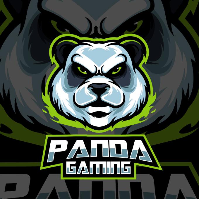 Jeromae I Will Design Your Twitch Gaming Esports Sports Mascot Logo For 50 On Fiverr Com Logo Design Art Photo Logo Design Retro Logos