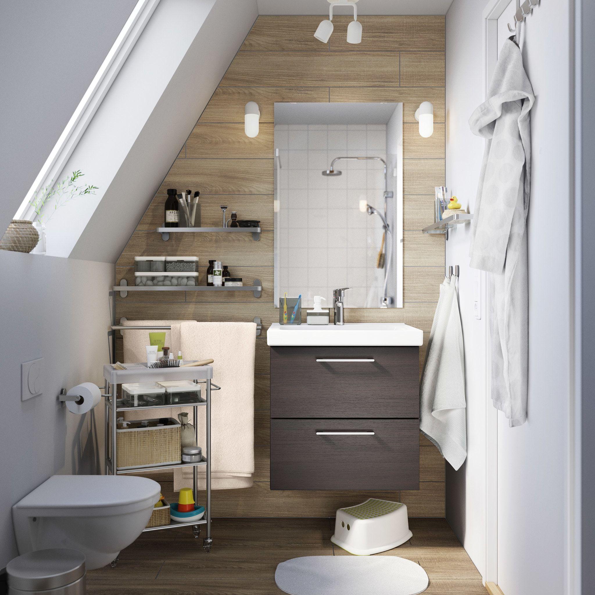 Modern Bathrooms Design Ideas From Ikea   Bathroom ...