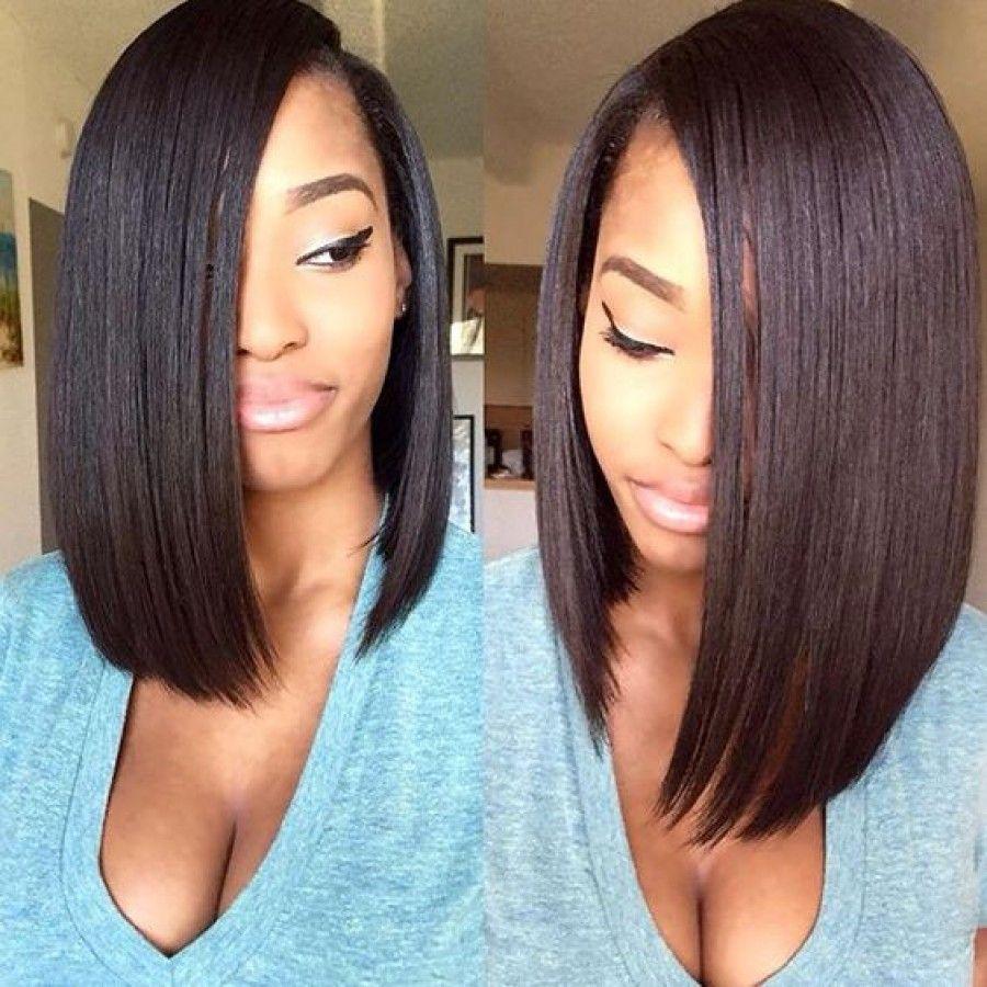 fashion hairstyles straight hair bob hairstyles 16 inch
