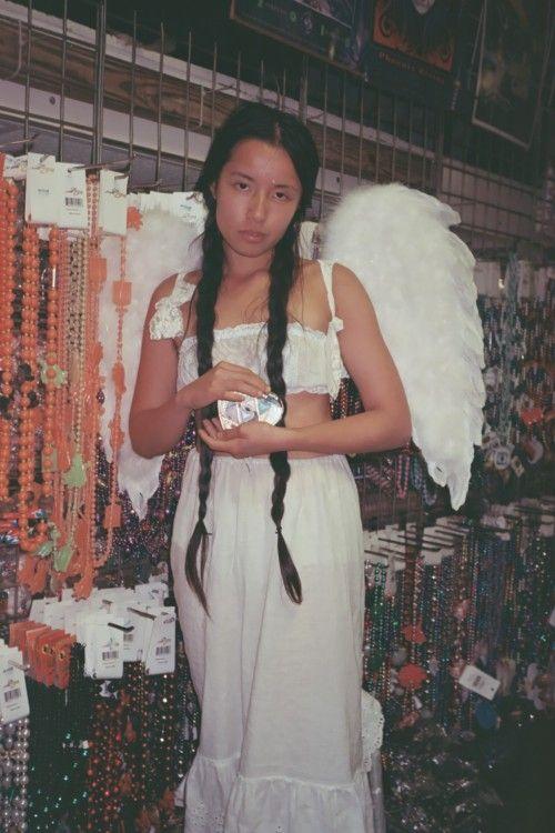 Luna Leung naked 246