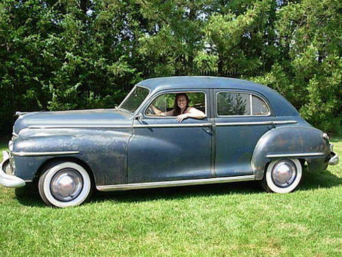 1948 dodge 4 door 1948 dodge projects to try for 1948 dodge deluxe 4 door