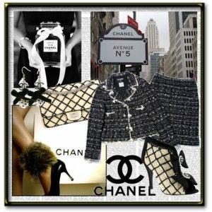 De nuevo Chanel