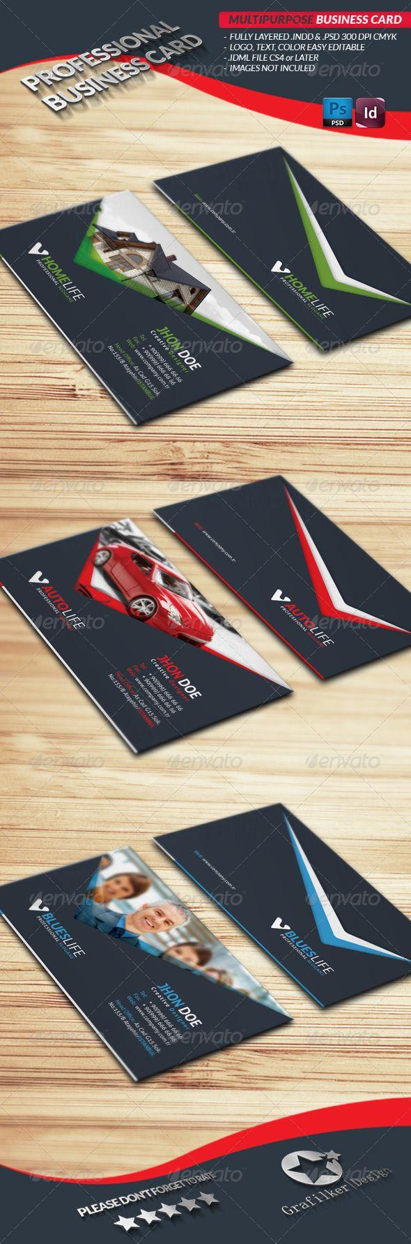 Multipurpose Business Card Business Card Inspiration Medical Business Card Business Cards Creative
