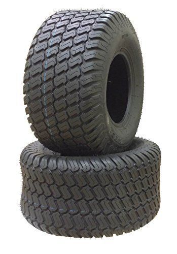 2 New 20x108 Lawn Mower Golf Cart Turf Tires P332 4pr 13040 See This Great Product This Is An Affiliate Link Lawn Mower Lawn Mower Tractor Mower