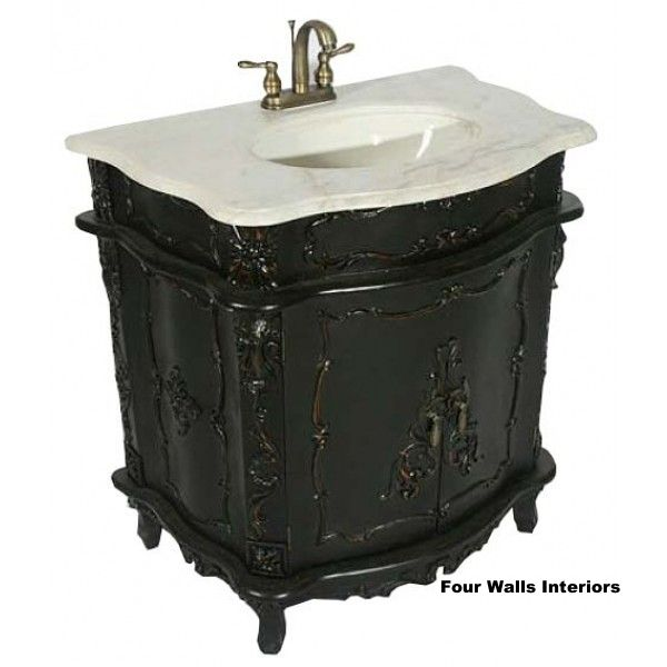 Ornate Bathroom Vanities Chateau Ornate Bathroom Marble Taps Bathroom Vanity Sink Basin