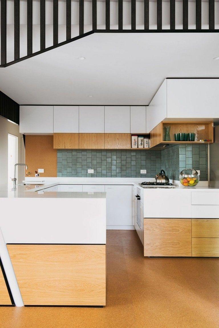 50 beautiful and elegant retro mid century kitchen ideas kitchenideas retrokitchen midcenturydesign