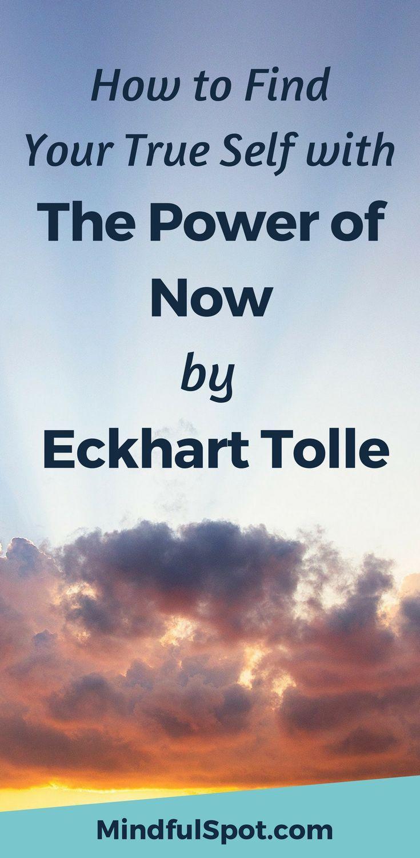 5 Amazing Benefits Of Eckhart Tolle Meditation