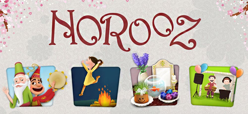 AppTalia's Newest App, Norooz Even Better than a Google