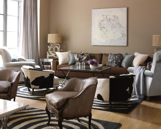 Hier Finden Sie Unsere Tipps Zum Thema Wandfarbe Brauntöne. Wenn Sie Die  Braune Farbpalette Für Ihre Wandgestaltung Ausgewählt Haben, Werden Sie  Keinen .