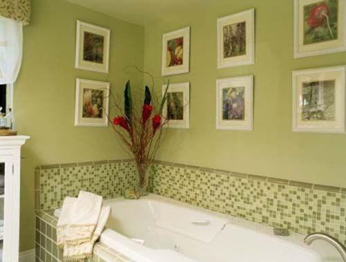 Cute And Cozy Cute And Cozy Bathroom Wall Decor Ideas Bathroom Wall ...