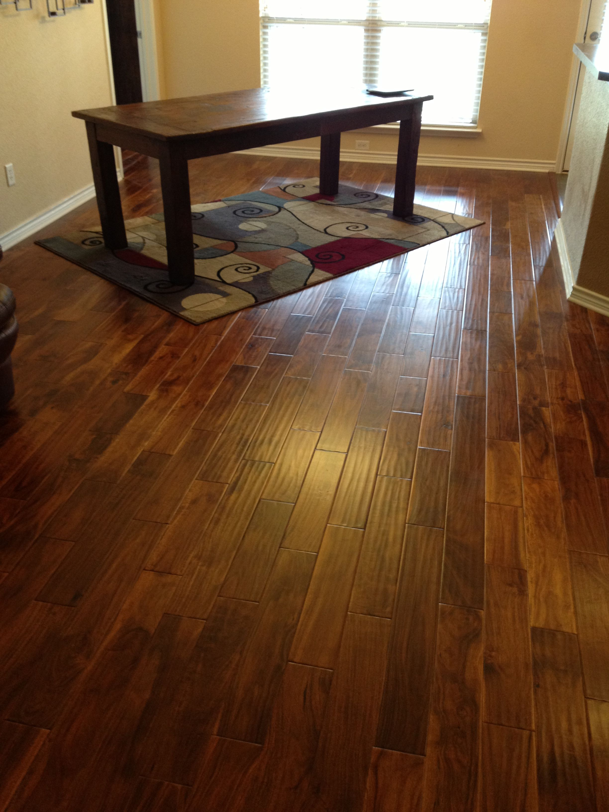 acacia design scraped hand pros floor hardwood cons flooring hardwoods solid