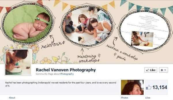 sample timeline cover Ideas for new TimeLines on Facebook - sample timeline