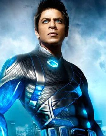I Would Love To Work In Ra One 2 But It S Not Easy States