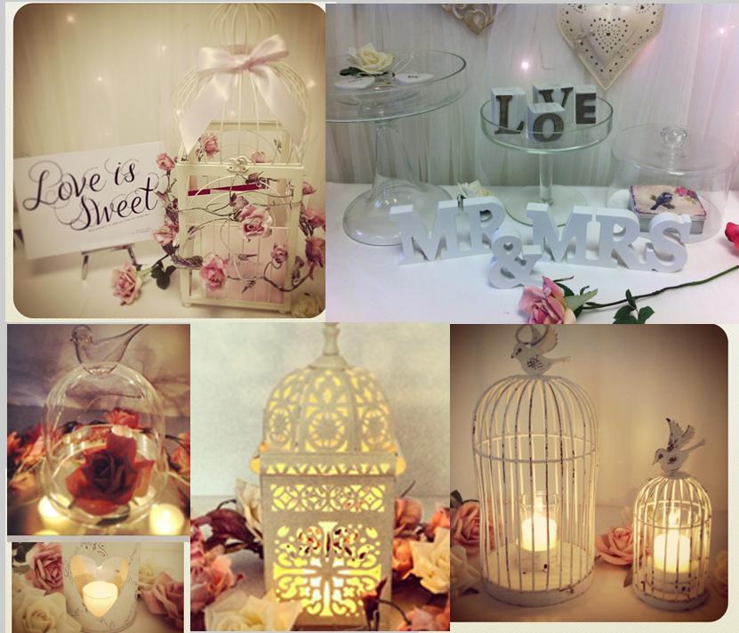 Wedding Accessories Table Decor Cute Venue Decorations