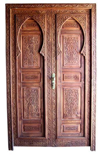 Moorish Doors Moorish Mediterranean Home Decor Doors