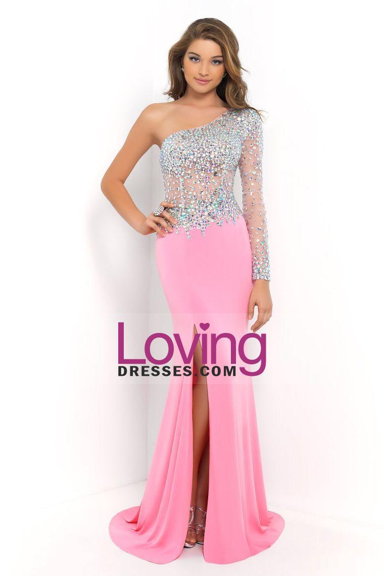 Perfecto Vestidos De Sirena Prom 2015 Imagen - Colección de Vestidos ...