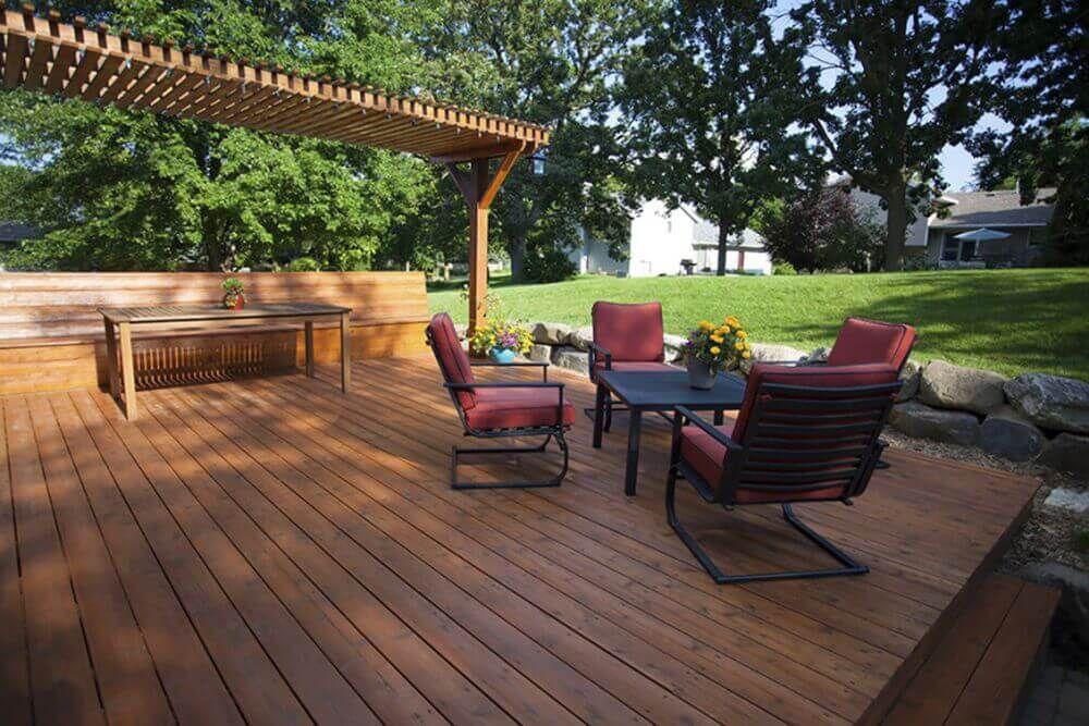 Patios And Decks Deck Designs Backyard Building A Floating Deck Pergola Patio