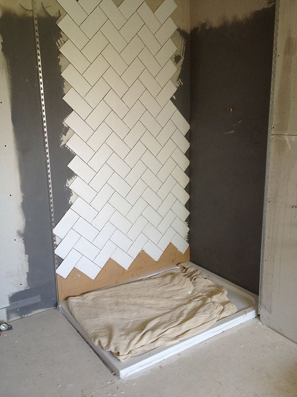 Ceramic Wall Tiling With Bathroom Installation In Leeds | New House ...