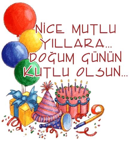 Месяца поздравления, открытки с днем рождения на турецком языке с переводом на русский