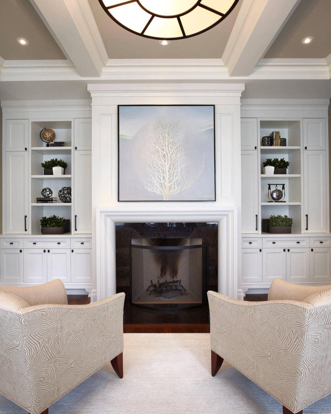 A Transitional Style Great Room By Parkyn Design Www Parkyndesign Com: Transitional Style Living Room, Transitional Living Rooms, Home Decor Styles