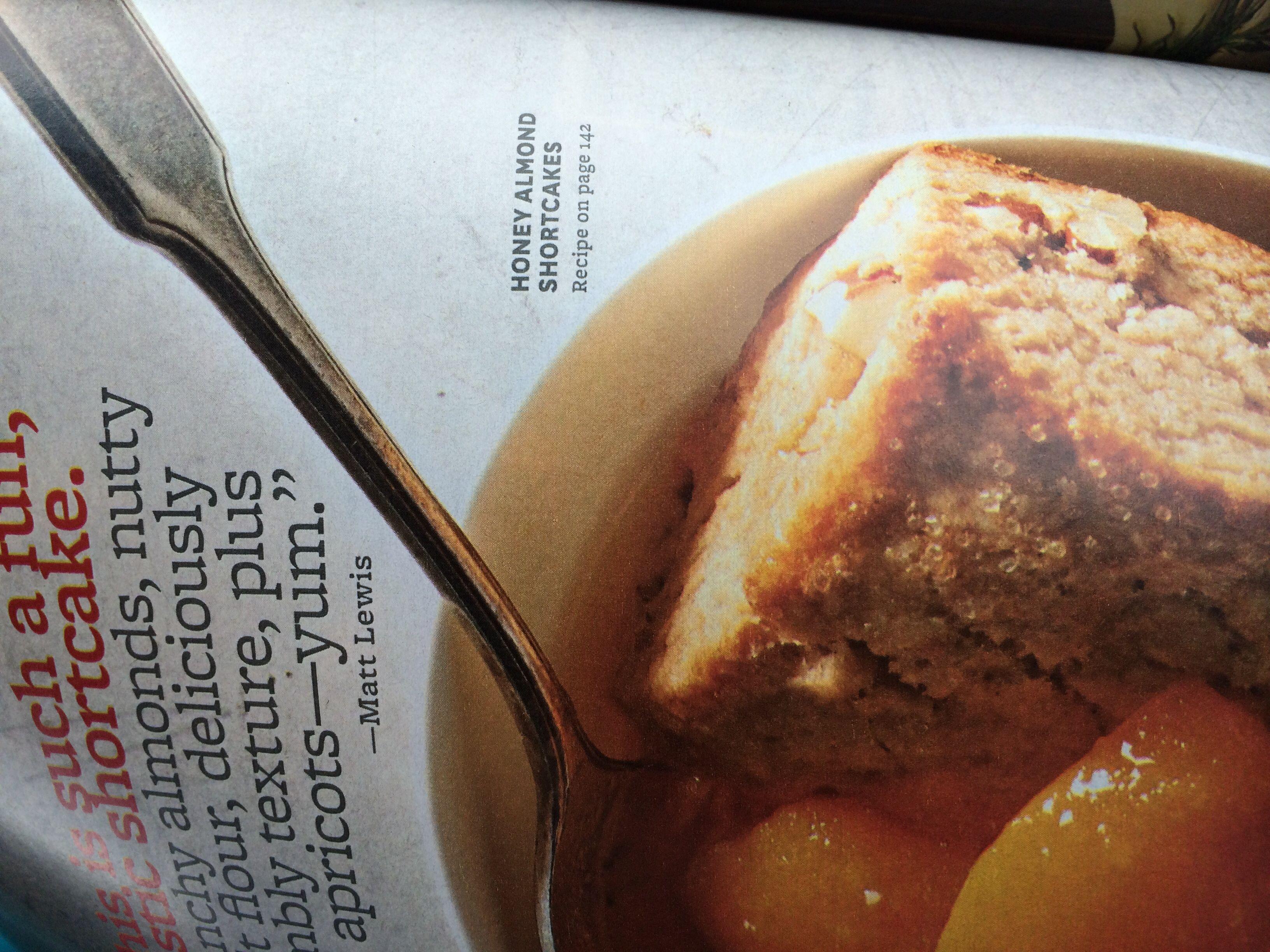 Shortbread summer!