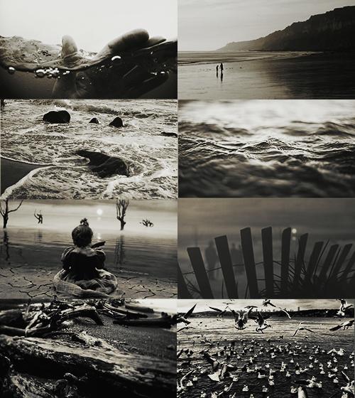 A Series Of Unfortunate Events Beach