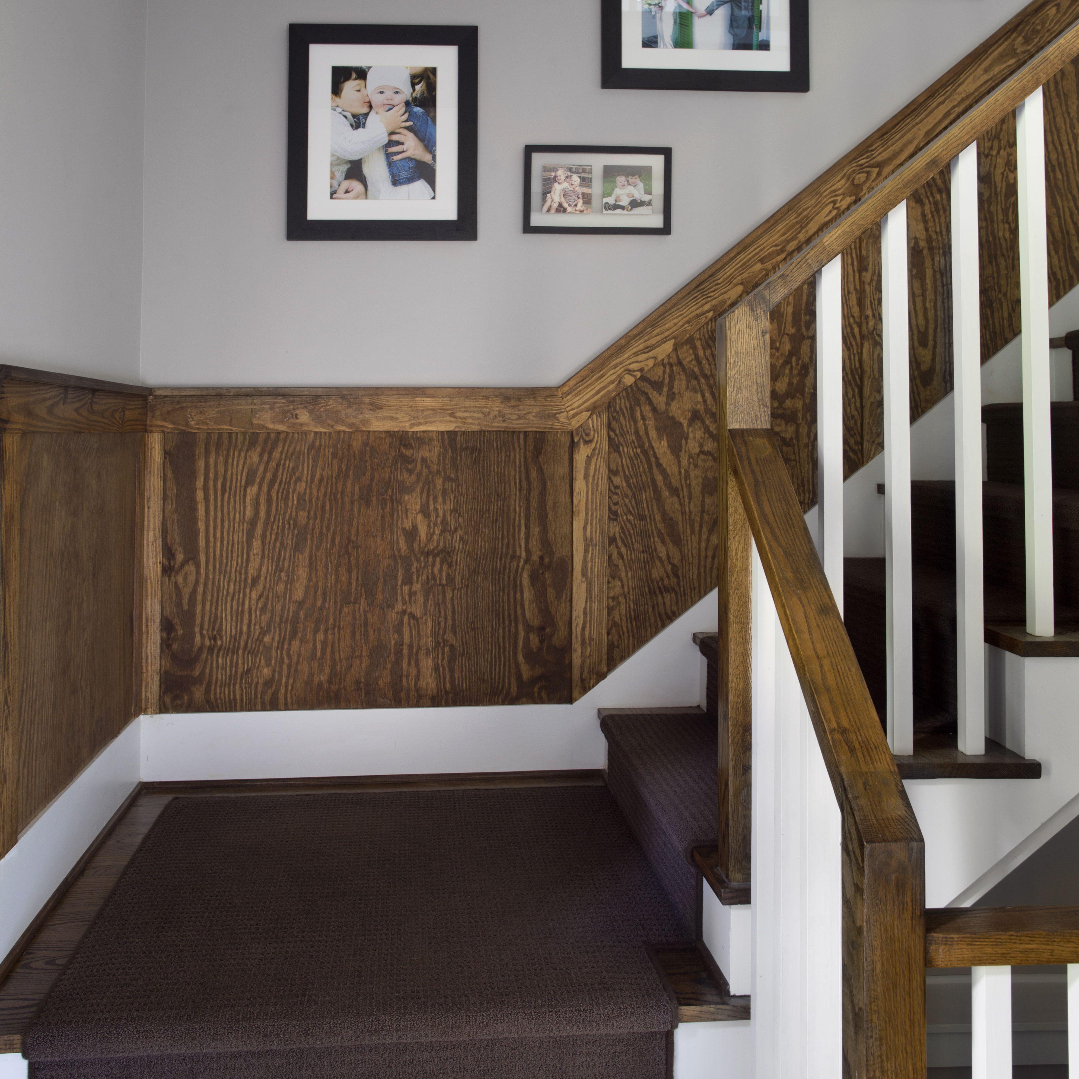Beadboard Accent Wall In Hallway: 4 Astonishing Cool Tips: Wainscoting Living Room Hallways
