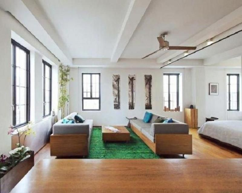 11 Unique & Cool Sunken Living Room Ideas For Your Dreamed House Amusing Clean Living Room Design Decoration