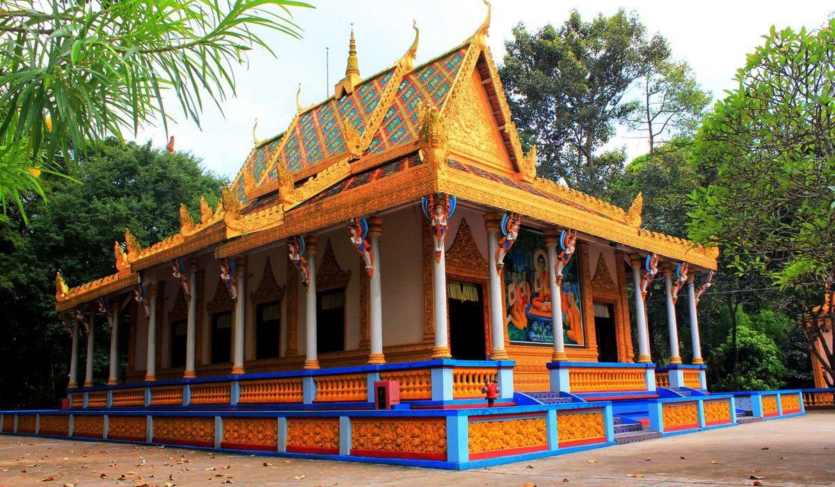 Ghim trên Du lịch miền Tây | Travel to Western Vietnam