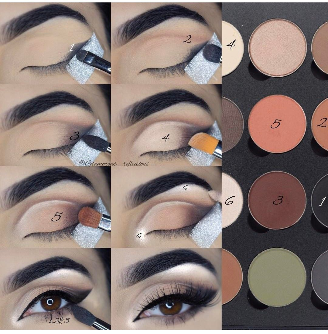 How Much Does Mac Charge For Eye Makeup Eye Makeup 80s Style Eye Makeup Like Jaclyn Hill Palette Looks 80s In 2020 Smokey Eye Makeup Eye Makeup Brushes Eye Makeup
