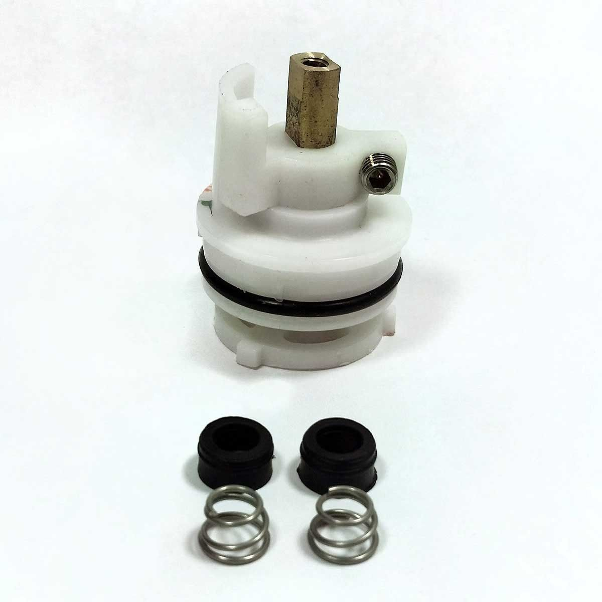 Wp Replacement For Delta Faucet Rp1991 Stem Unit With Rp4993 Seats