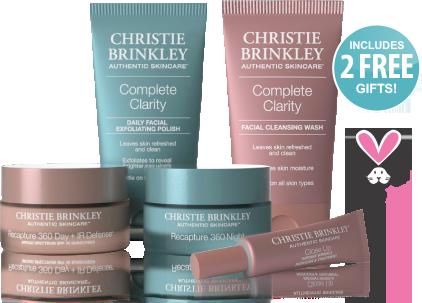 Christie Brinkley Skincare Christie S 1 Beauty Secret Beautysecretsfromaroundtheworld In 2020 Christie Brinkley Skin Care Skin Care Beauty Diy Skincare