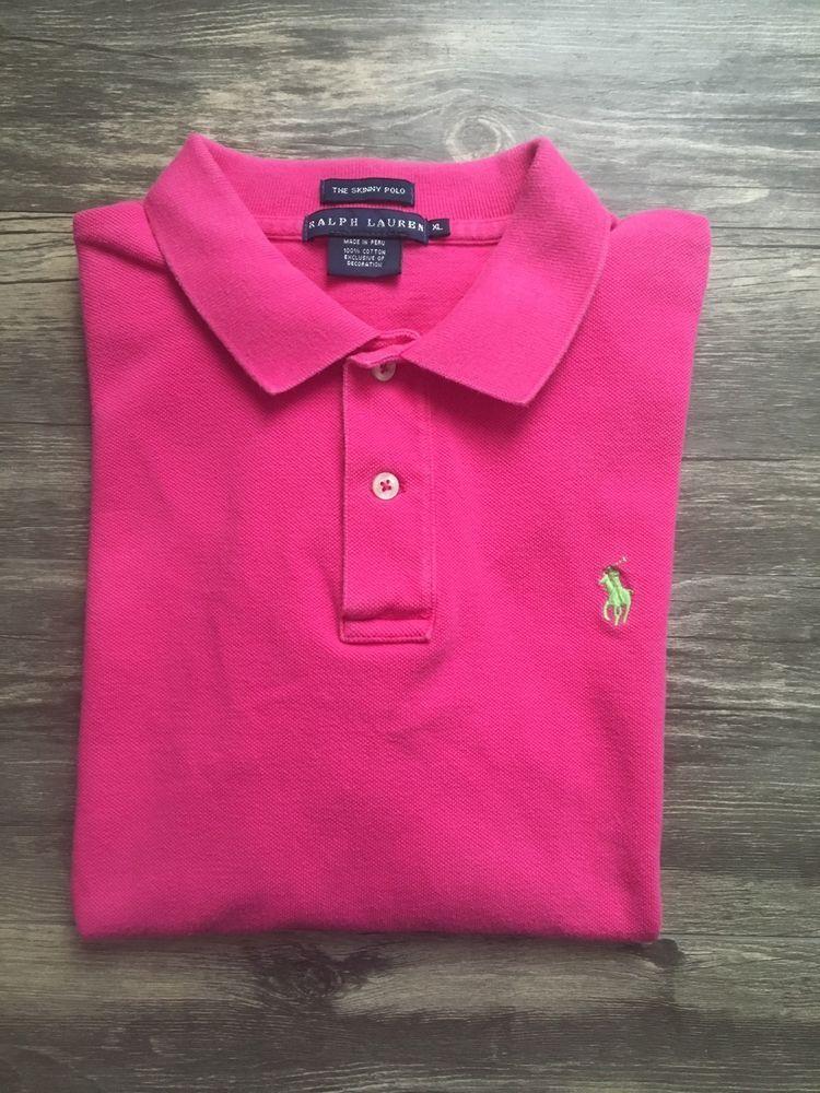 3901638316b Womens Polo Ralph Lauren Short Sleeve