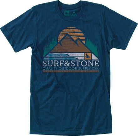 8f052bcdb46 HippyTree Men s Breckenridge T-Shirt