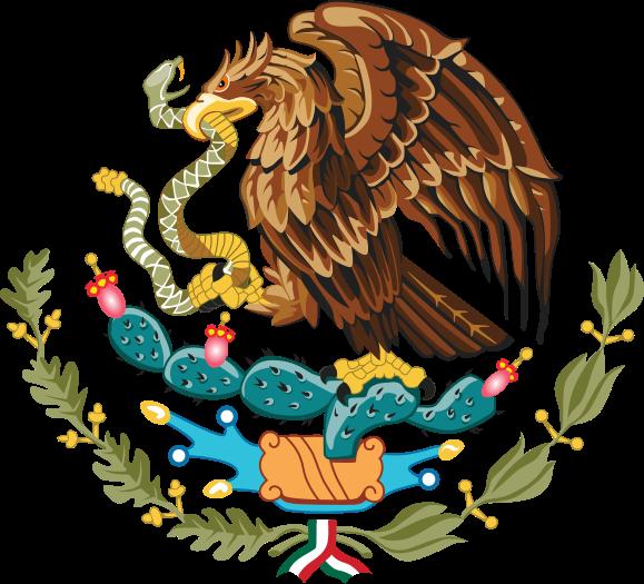Escudo Mexican Eagle Mexico Art Mexican Art
