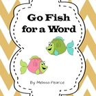 """Updated: 6/29/13  This game is designed for students as a word building activity. Students """"fish"""" for words by fishing for vowels and consonants fr..."""